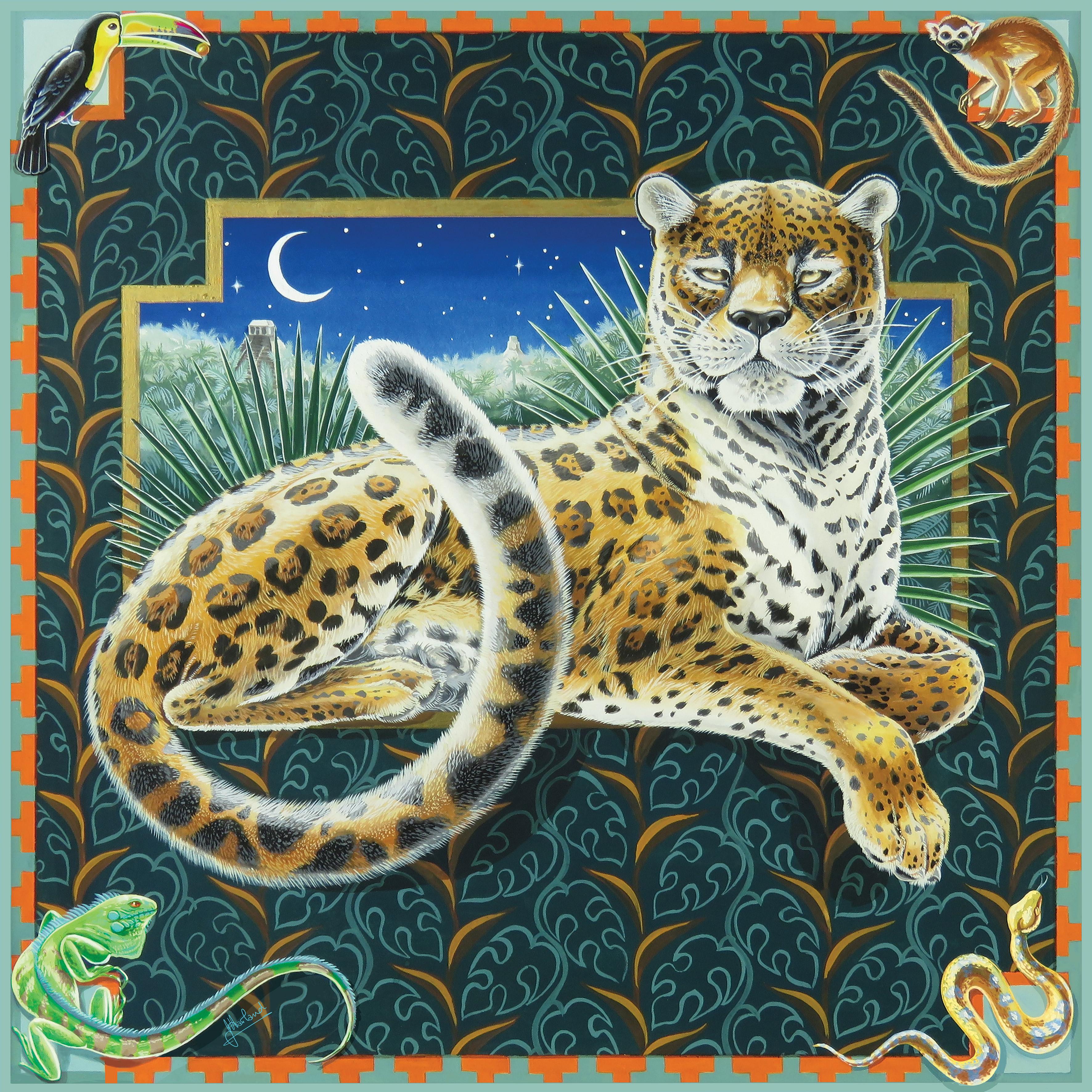 Jaguar, Queen of the Jungle
